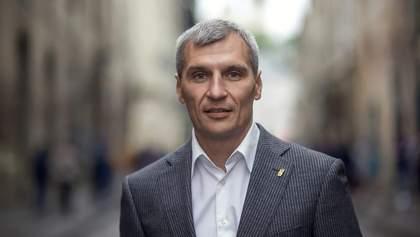 Хто такий Руслан Кошулинський: біографія кандидата у президенти