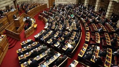 Офіційно: Греція схвалила протокол про вступ Північної Македонії в НАТО