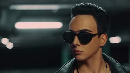 MELOVIN сорвал овации на Нацотборе к Евровидению-2019: эффектное видео выступления