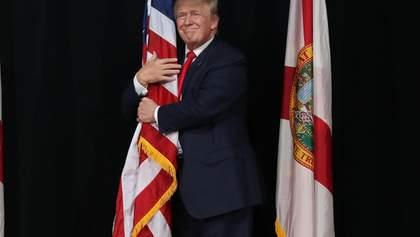 """И снова стена: у Трампа заговорили о новом """"шатдауне"""""""