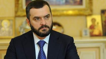 Суд повторно арештував майно екс-голови МВС Захарченка