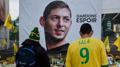 """Керівництво """"Кардіффа"""" пояснило, чому поки не заплатило за трансфер Еміліано Сала """"Нанту"""""""