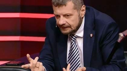 Дело Ульяны Супрун: радикал Мосийчук пообещал поджечь себя заживо