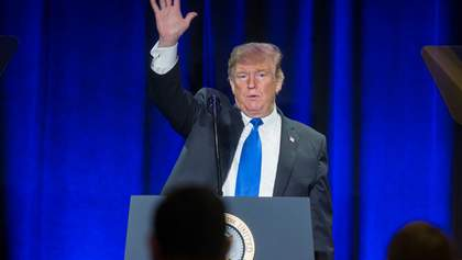 """Трамп хочет подписать соглашение Конгресса о границе, чтобы избежать очередного """"шатдауна"""""""