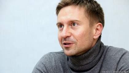 Данилюк напомнил кандидатам об обещаниях отменить мажоритарную систему выборов