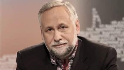 Биография Юрия Кармазина: что известно о кандидате в президенты