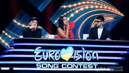 Второй полуфинал Нацотбора на Евровидение-2019: за кого вы болеете – опрос