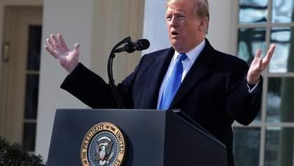 Трампа номінували на Нобелівську премію миру: відомо, за які заслуги