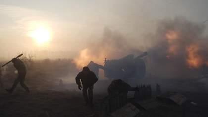 Ми мусимо там бути, – воїни зворушливо звернулись до українців у річницю боїв за Дебальцеве