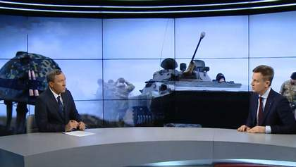 Через корупцію Україна досі не в НАТО, – Наливайченко
