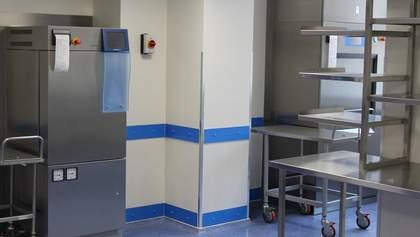 35 миллионов Roshen потратила на реконструкцию и переоснащение Кременчугской детской больницы