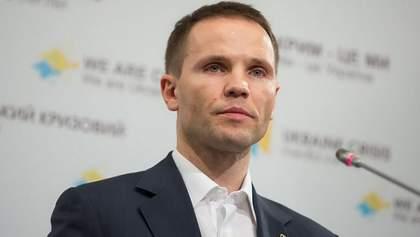 Кто такой Юрий Деревянко: что известно о кандидате в президенты