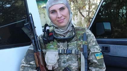 Именем Амины Окуевой могут назвать улицу в Киеве: первый шаг сделан