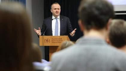 Міністр екології заявив, що Львів докладає великих зусиль для вирішення сміттєвої проблеми