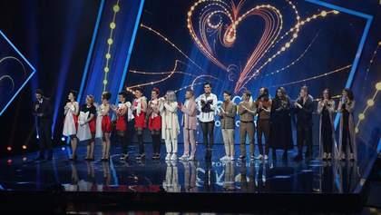 Як фіналісти Нацвідбору Євробачення відповіли на питання щодо Криму та Донбасу