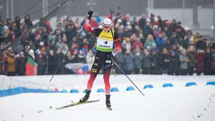 Бьо здобув чергове золото чемпіонату Європи, Ткаленко тільки 15-й