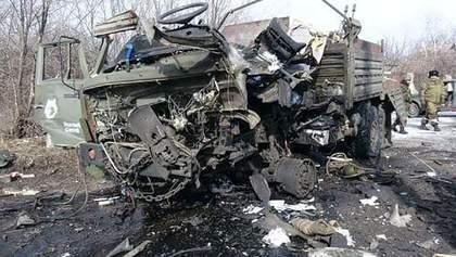 В оккупированном Луганске прогремел взрыв