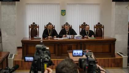 Без стен и перегородок: как планируют осовременить украинские суды