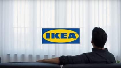 IKEA випускає розумні штори: що вони вміють – відео
