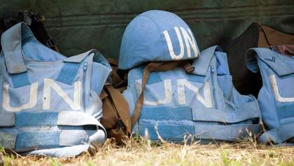 Волкер озвучив головну умову введення миротворців на Донбас