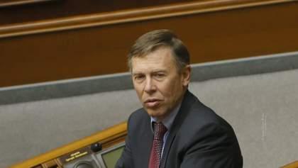 Порошенко руками Конституційного суду зупинив боротьбу з корупцією, – Сергій Соболєв