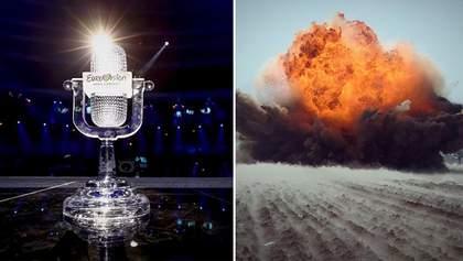 Головні новини 27 лютого: Україна не їде на Євробачення та раптовий удар Індії по Пакистану