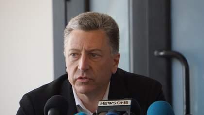 Росія собі нашкодила, – Волкер про ситуацію на Донбасі