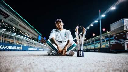 Хэмилтон рассказал, в каких гонках хочет попробовать себя, кроме Формулы-1