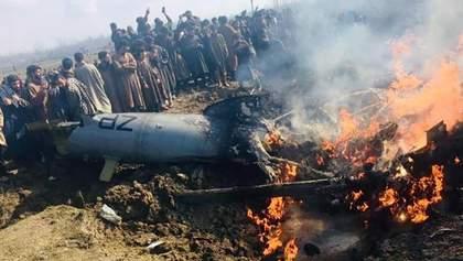 Украинцам советуют не посещать Индию из-за опасности