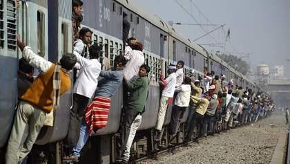 Конфлікт між Індією і Пакистаном: залізничний рух між країнами призупинено