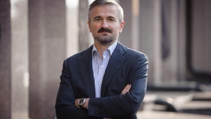 Хто такий Сергій Носенко: біографія кандидата у президенти (виправлено)