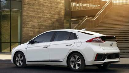 Hyundai представит новую платформу для собственных электрокаров