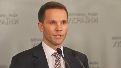 Возможные преступления Порошенко может расследовать только Рада, – Деревяненко