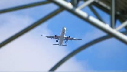 """Аеропорт """"Ужгород"""" здійснить свій перший рейс після 3 років перерви"""