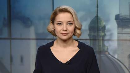 Випуск новин за 14:00: Садовий не йде у президенти. Протести у Херсоні