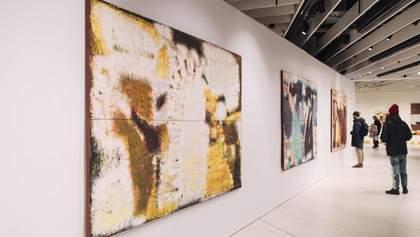 Всесвітньо відомий абстракціоніст проведе відкриту авторську екскурсію у Києві