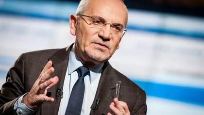 Шустер объяснил, чем похожи электорат Садового и Зеленского