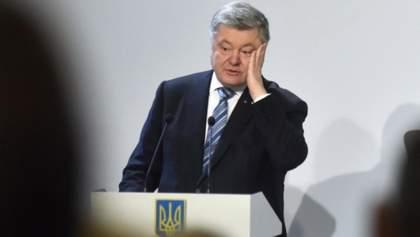 Порошенко зриває шапки, а Тимошенко скаржиться: як кандидати готуються до виборів