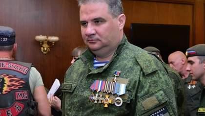 В России арестовали соратника боевика Захарченко, который выжил после взрыва