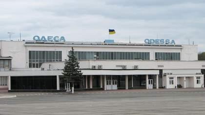 Корупційні схеми Одеського аеропорту: чому нова злітна смуга буде небезпечною