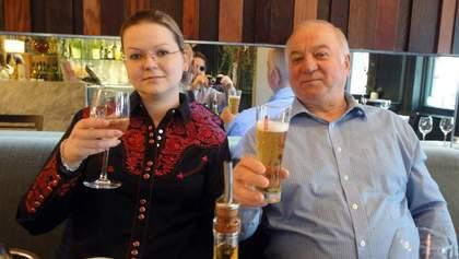 Отруєння Скрипалів: з'явились нові погрози від Росії