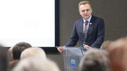 Чому Садовий зняв свою кандидатуру з виборів і підтримав Гриценка