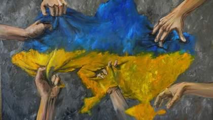 Крим, Донбас та українська мова: хто з кандидатів провалив тест на державність