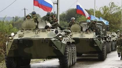 Росія точно нападе на Україну в момент найбільшої слабкості, – Ар'єв