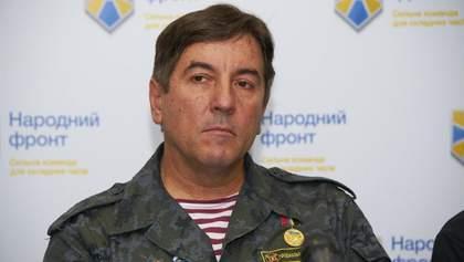 Фиктивные спонсоры Юрия Тимошенко: МВД допросило свидетелей