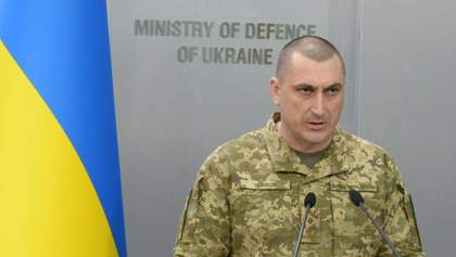 Чи достатньо зброї в української армії та чи надійно охороняється боєзапас: звіт Генштабу ЗСУ