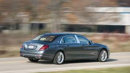 """Киевское """"Динамо"""" закупило самые дорогие в Украине элитные Mercedes: цены"""
