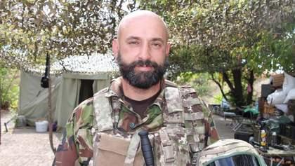 Кривонос стал новым заместителем секретаря СНБО после скандала с Гладковским
