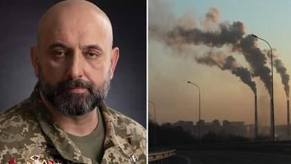 Главные новости 12 марта: новый заместитель секретаря СНБО и экобедствие в Крыму