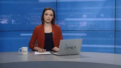 """Випуск новин за 20:00: Пожежа в таборі """"Вікторія"""". Легалізація цензури в Росії"""